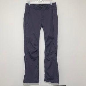 LIKE NEW!! Prana Halle Convertible Pants Sz 10